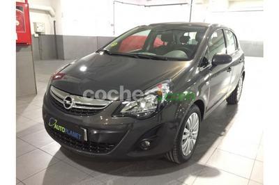 Opel Corsa 1.3cdti S&s Selective 95 5 p. en Madrid