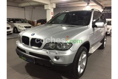 Bmw X5 3.0d - 15.500 € - coches.com