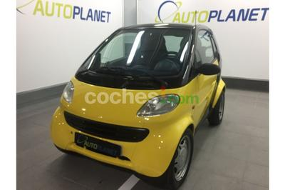 Smart Smart Pulse Cdi 3 p. en Madrid