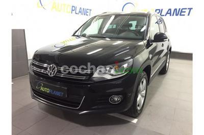 Volkswagen Tiguan 2.0tdi Bmt Sport 4motion 140 5 p. en Madrid