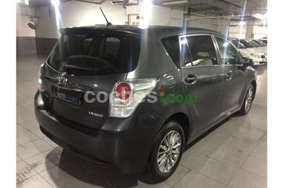 Toyota Verso 115D Advance 7pl. - 15.700 € - coches.com