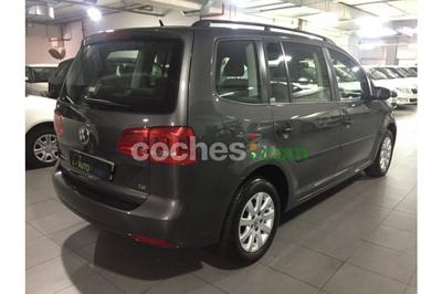 Volkswagen Touran 1.6TDI CR BMT Advance 81kW - 14.500 € - coches.com