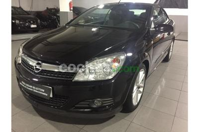 Opel Astra Twin Top 1.9cdti Cosmo 2 p. en Madrid