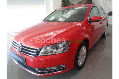 Volkswagen Passat 2.0tdi Advance Bmt Dsg 4 p. en Madrid