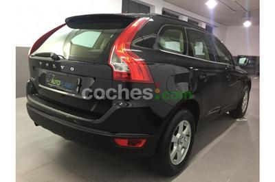 Volvo Xc60 Xc60 2.4d Momentum Aut. 5 p. en Madrid