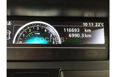 Renault Grand Scénic 1.5dCi Dynamique EDC 7pl. - 10.900 € - coches.com