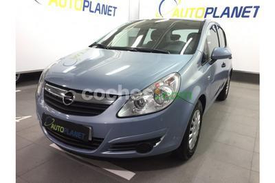 Opel Corsa 1.0 Essentia 3 p. en Madrid