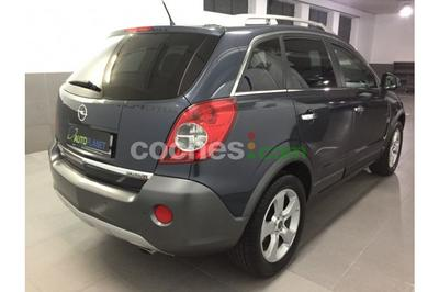 Opel Antara 2.0cdti Cosmo Plus 150 5 p. en Madrid
