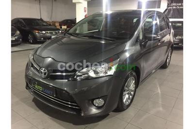 Toyota Verso 115D Business 7pl. - 15.700 € - coches.com