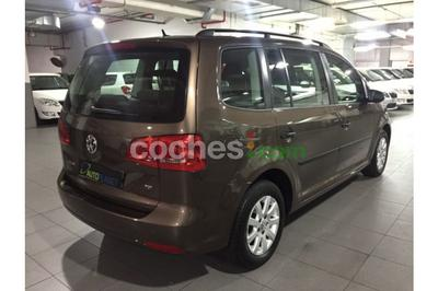 Volkswagen Touran 1.6TDI Advance BMT 105 - 14.500 € - coches.com