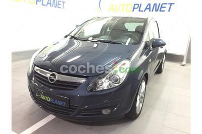 Opel Corsa 1.3cdti Sport 90 3 p. en Madrid
