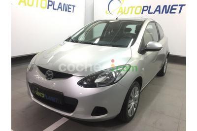Mazda Mazda2 1.4CRTD Active+ - 5.500 € - coches.com