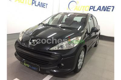Peugeot 207 1.6 Hdi Fap Xt Pack 110 5 p. en Madrid