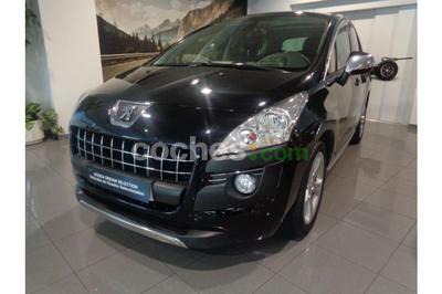 Peugeot 3008 1.6e-hdi Bl Fap Sport Pack Cmp 112 5 p. en Madrid