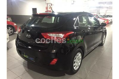 Hyundai i30 1.4CRDi City - 7.900 € - coches.com