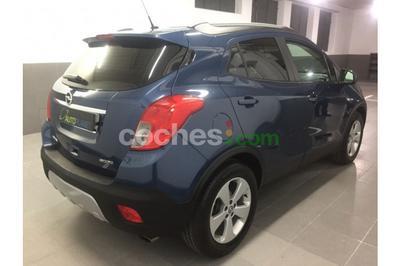 Opel Mokka 1.7cdti S&s Selective 4x2 5 p. en Madrid