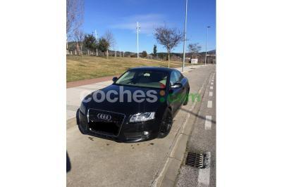 Audi A5 Coupé 3.0TDI quattro - 12.700 € - coches.com