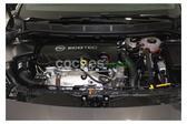 Foto del OPEL Astra 1.4T S-S Dynamic 125