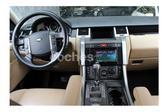 Foto del LAND ROVER Range Rover Sport 2.7TDV6 HSE Aut.