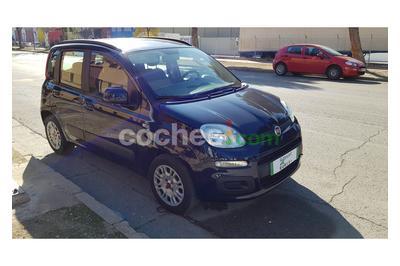 Fiat Panda 1.2 Lounge 5 p. en Albacete
