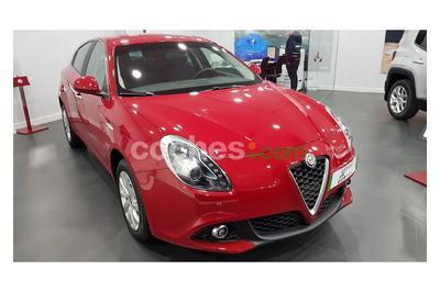 Alfa Romeo Giulietta 1.4 Tb 120 Super 5 p. en Albacete