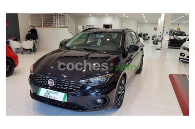 Fiat Tipo SW 1.6 Multijet II Lounge 120 - 14.775 € - coches.com