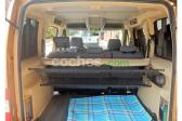 Foto del FORD Connect FT Kombi 210S TDCi 110