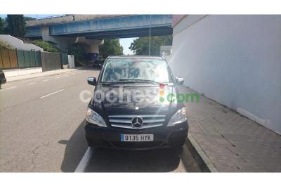 Mercedes Viano 2.2CDI Trend Largo - 24.900 € - coches.com