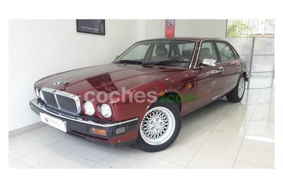 Jaguar Xj Xj6 3.2 Manual 4 p. en Barcelona