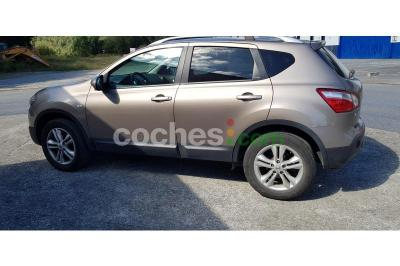 Nissan Qashqai 1.5dCi Tekna Sport 4x2 17´´ - 15.000 € - coches.com