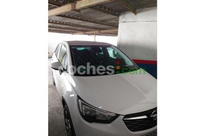 Opel Crossland X 1.2T S&S Selective 130 - 14.000 € - coches.com