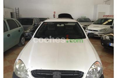 Citroen Xsara 1.4i SX - 1.200 € - coches.com