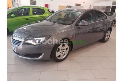 Opel Insignia 1.6cdti Ecof. S&s Excellence 136 4 p. en Sevilla