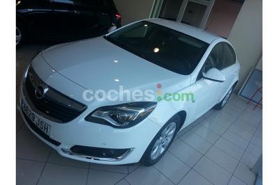 Opel Insignia 1.6cdti S&s Business 120 4 p. en Sevilla