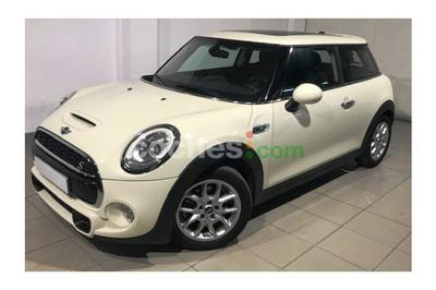 Mini Mini Cooper SD - 19.500 € - coches.com