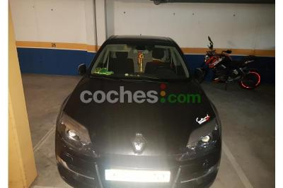 Renault Laguna 2.0dCi Bose Edition Aut. 175 - 8.500 € - coches.com