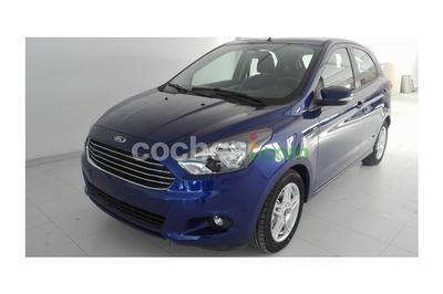 Ford Ka+ 1.19 Ti-VCT Ultimate - 9.900 € - coches.com