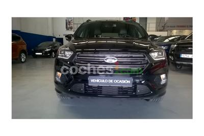 Ford Kuga 2.0tdci Auto S&s St-line 4x2 150 5 p. en Huesca