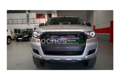 Ford Ranger 2.2tdci S&s Dcb. Xl 4x4 160 4 p. en Huesca