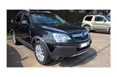 Opel Antara 2.0cdti Energy 150 5 p. en Valladolid