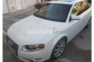 Audi A4 2.0TDI - 9.000 € - coches.com