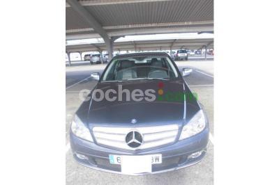 Mercedes C 200CDI Avantgarde - 15.500 € - coches.com