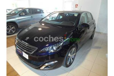 Peugeot 308 2.0 BlueHDi Allure 150 - 17.450 € - coches.com