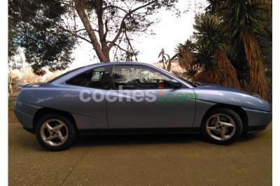 Fiat Coupé 1.8 16v - 3.850 € - coches.com