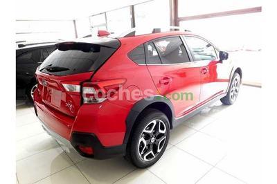 Subaru Xv Xv 1.6i Sport Plus Cvt 5 p. en Guipuzcoa