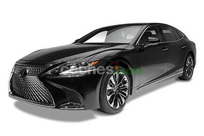 Lexus LS 500h F Sport - 100.900 € - coches.com