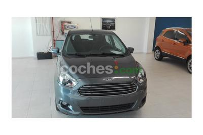 Ford Ka+ 1.19 Ti-VCT Ultimate - 11.000 € - coches.com