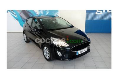 Ford Fiesta 1.1 Ti-vct Trend+ 5 p. en Barcelona
