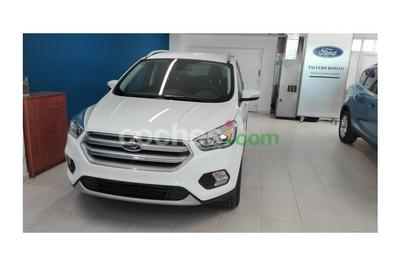 Ford Kuga 2.0TDCi Trend 4x2 150 - 17.900 € - coches.com