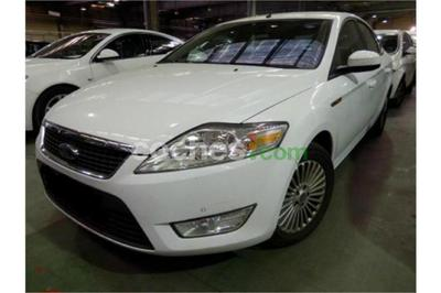 Ford Mondeo 1.8tdci Econetic 5 p. en Barcelona